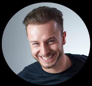 Matt Dominance Hair Transplant Profile Photo
