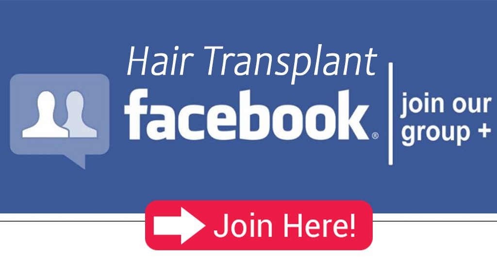 Matt Dominance Facebook Hair Transplant Group