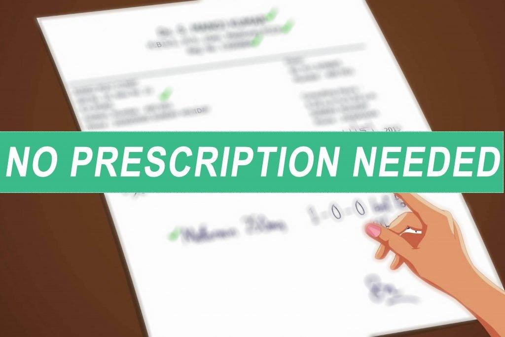 Topical Finasteride prescription Free