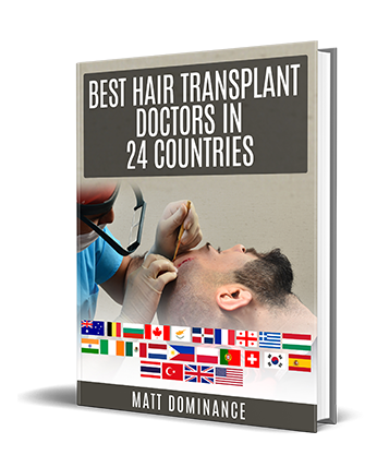 Best Hair Transplant Doctors Worldwide