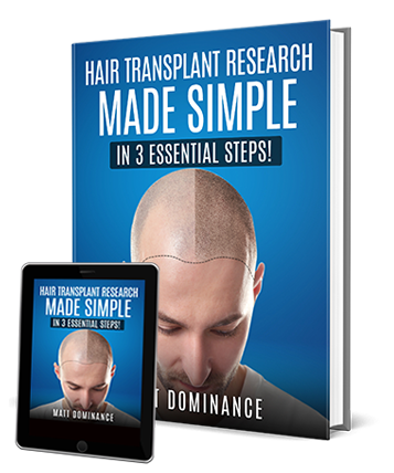 Hair Transplant Research Made Simple