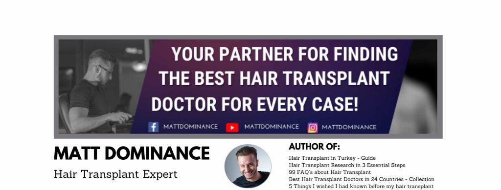 facebook group hair transplant experiences