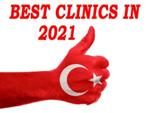 best hair transplant in Turkey 2021